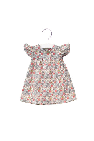 10028223 Marie Chantal Baby~Dress and Bloomer Set 6M at Retykle