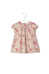 10003716 Mayoral Baby~Dress 2-4M at Retykle
