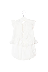 10003718 Ralph Lauren Baby~Romper 9M at Retykle