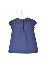 10003731 The Little White Company Baby~Dress 6-9M at Retykle