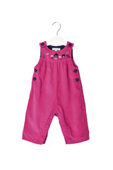 10003744 Jojo Maman Bebe Baby~Overall 3-6M at Retykle