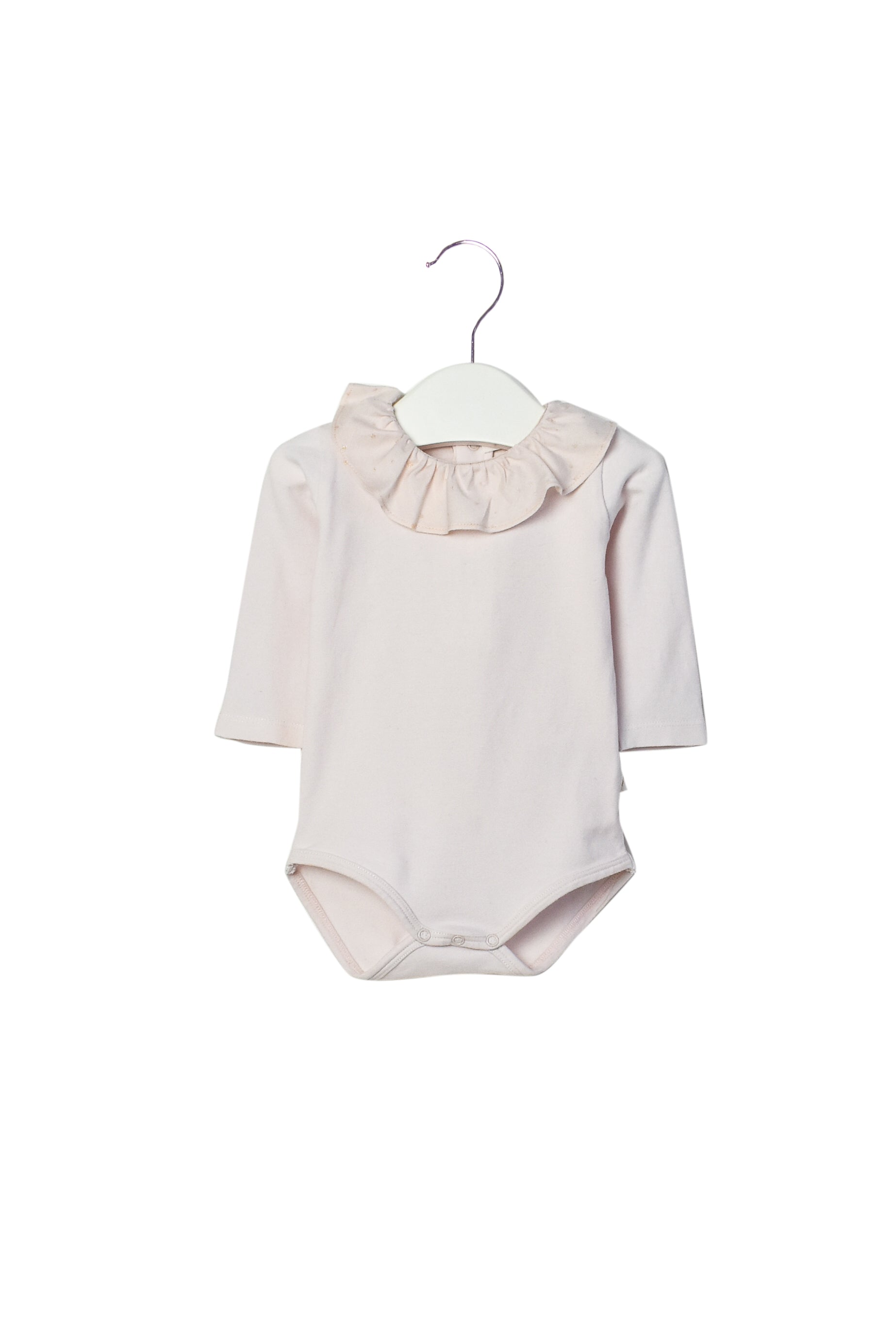 10006885 Les Enfantines Baby~Bodysuit 6M at Retykle