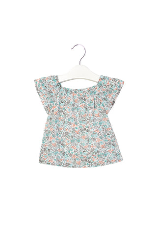 Top and Bloomer Set 6M