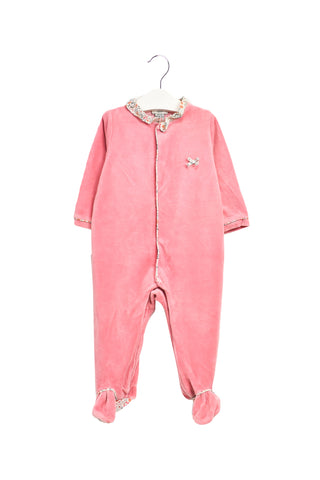 10019989 Cyrillus Baby~Jumpsuit 12M at Retykle
