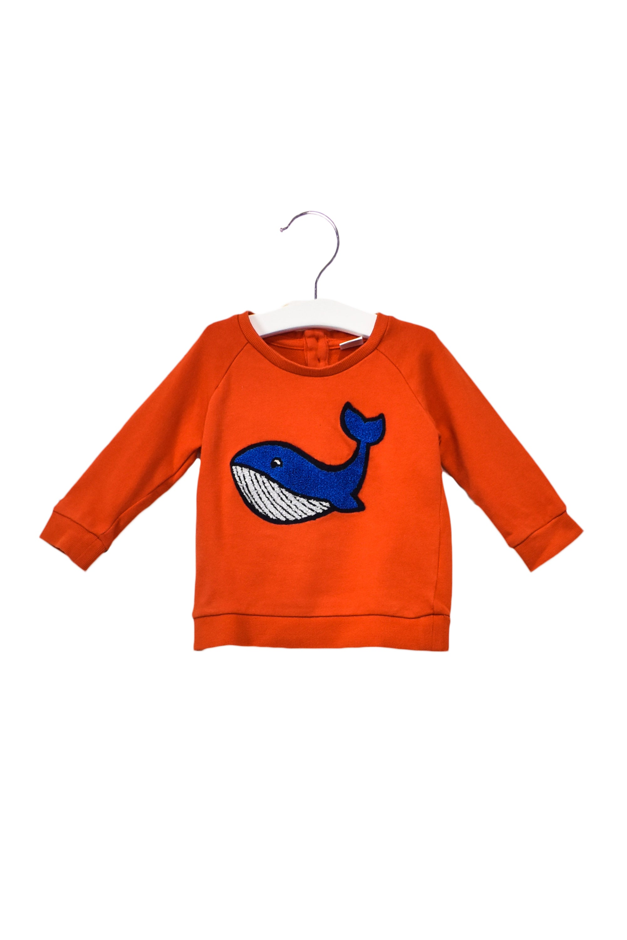 10025892 Seed Baby~Sweatshirt 12-18M at Retykle