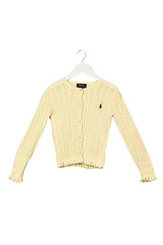 10037957 Polo Ralph Lauren Kids~Cardigan 5T at Retykle