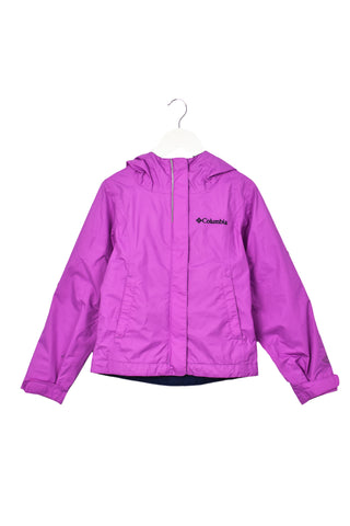 10037959 Columbia Kids~Jacket 4-5T at Retykle