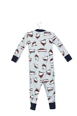 10037961 Hanna Andersson Baby~Jumpsuit 18-24M at Retykle