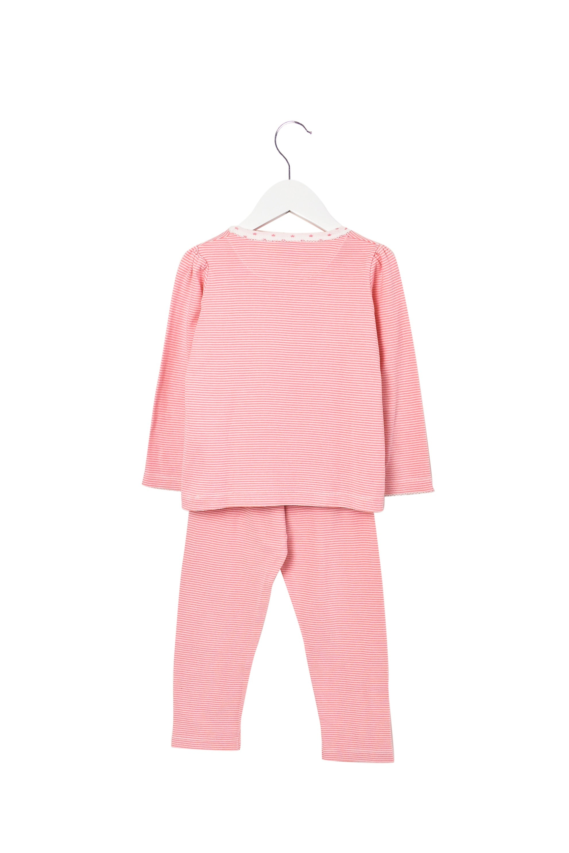 10007701 Petit Bateau Kids~ Top and Pants 4T at Retykle
