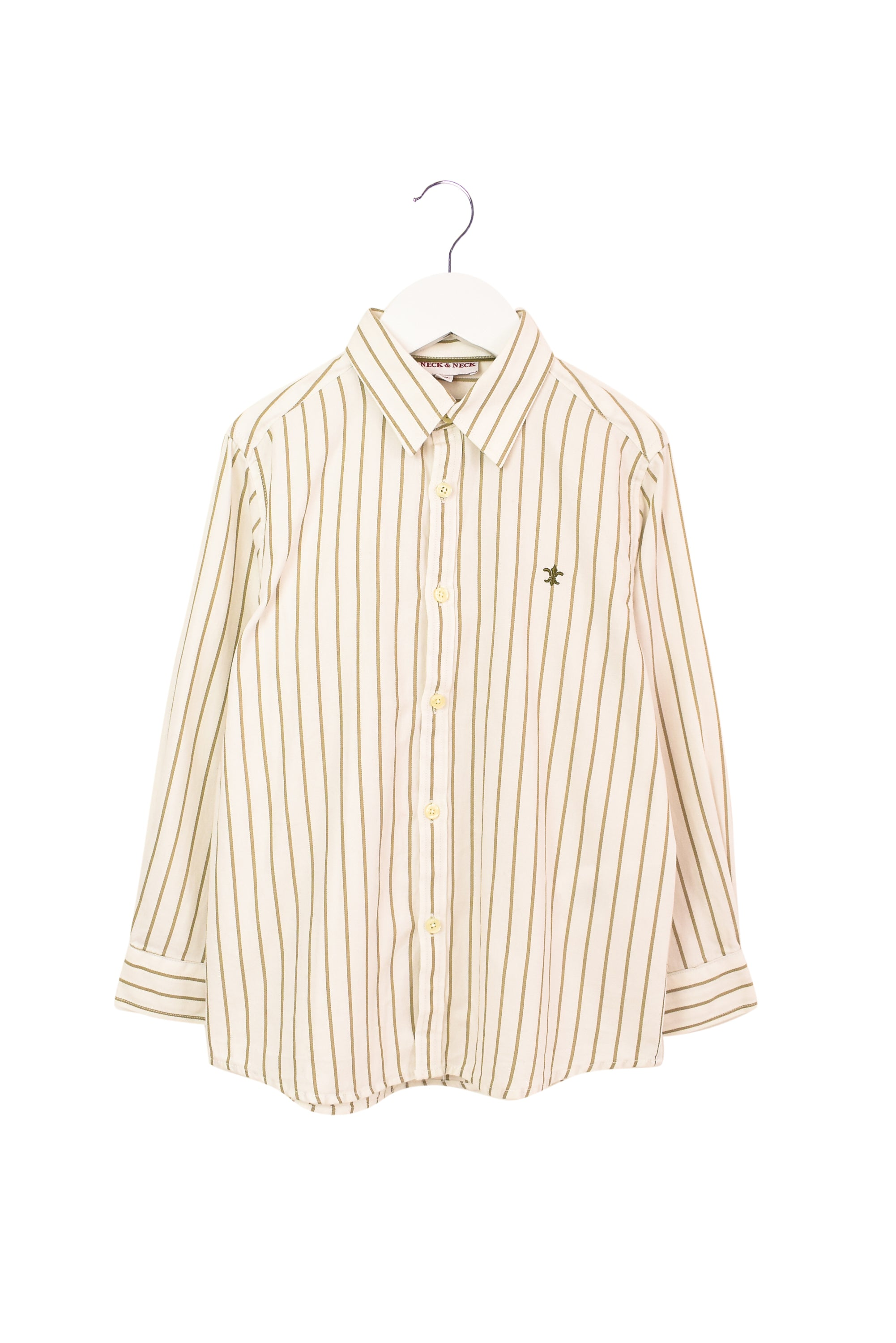 10008199 Neck & Neck Kids~ Shirt 6T at Retykle