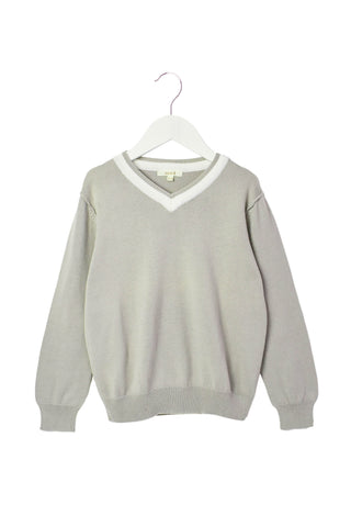 Sweater 5-6T