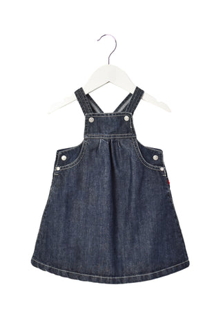 Overall Dress 18M