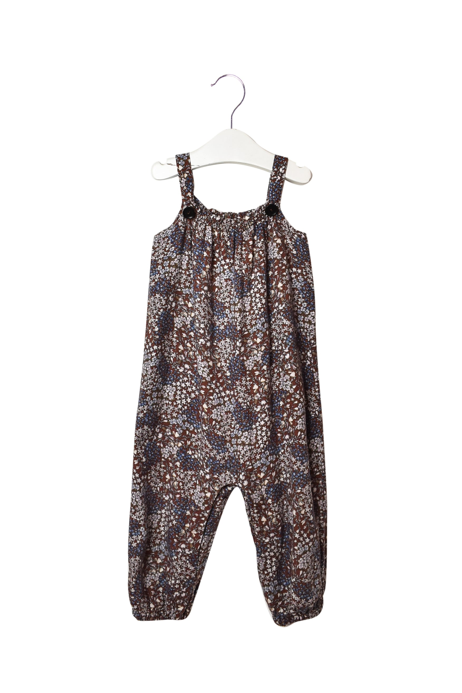 4f8f71276 10008110 Gucci Baby ~ Jumpsuit 12-18M at Retykle