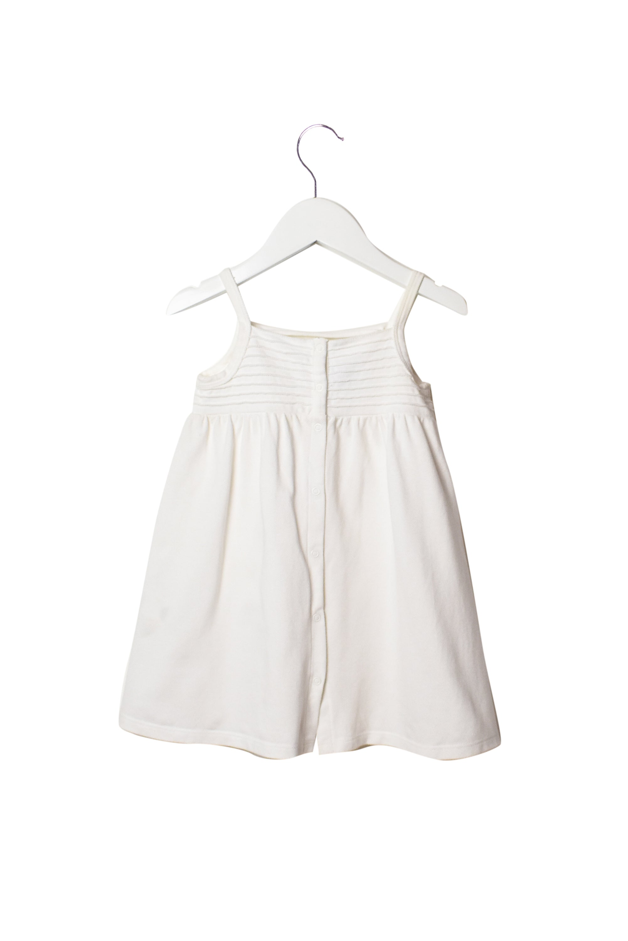 10008113 Petit Bateau Kids ~ Dress 24M at Retykle