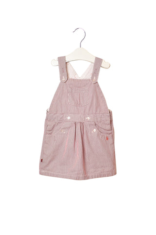 10008134 Obaïbi Baby ~ Pinafore 12M at Retykle