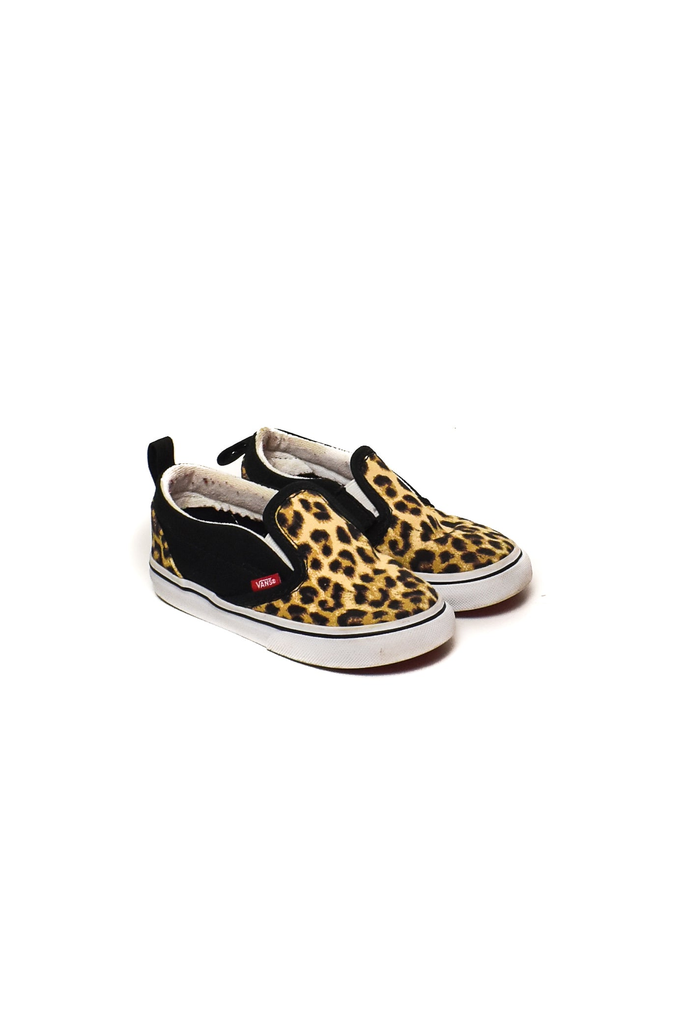 10006193 Vans Kids~Shoes 4T (US 9) at Retykle