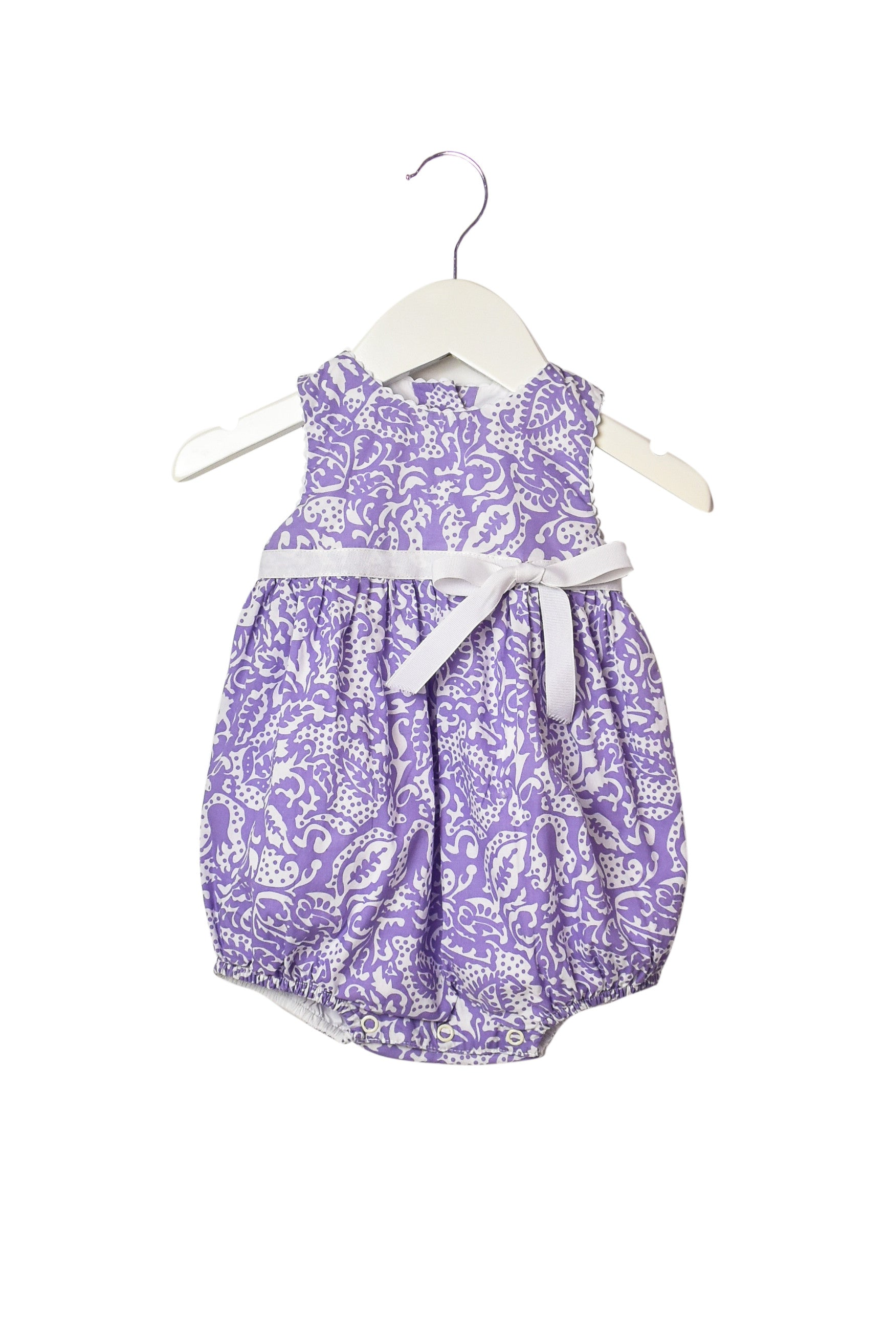 10004183 Elephantito Baby~Romper 6M, Elephantito Retykle | Online Baby & Kids Clothing Hong Kong