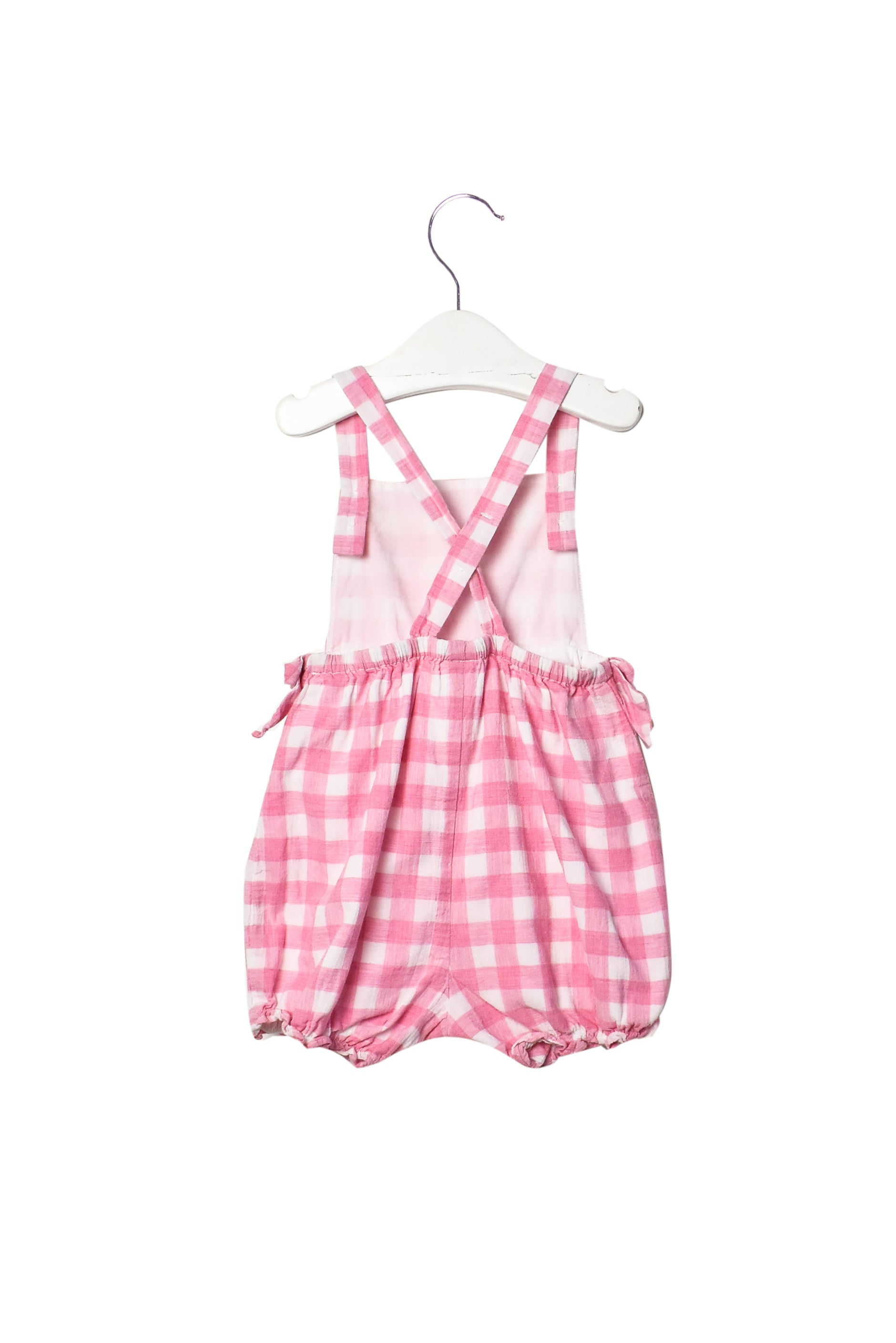 10008150 Janie & Jack Baby ~ Romper 6-12M at Retykle