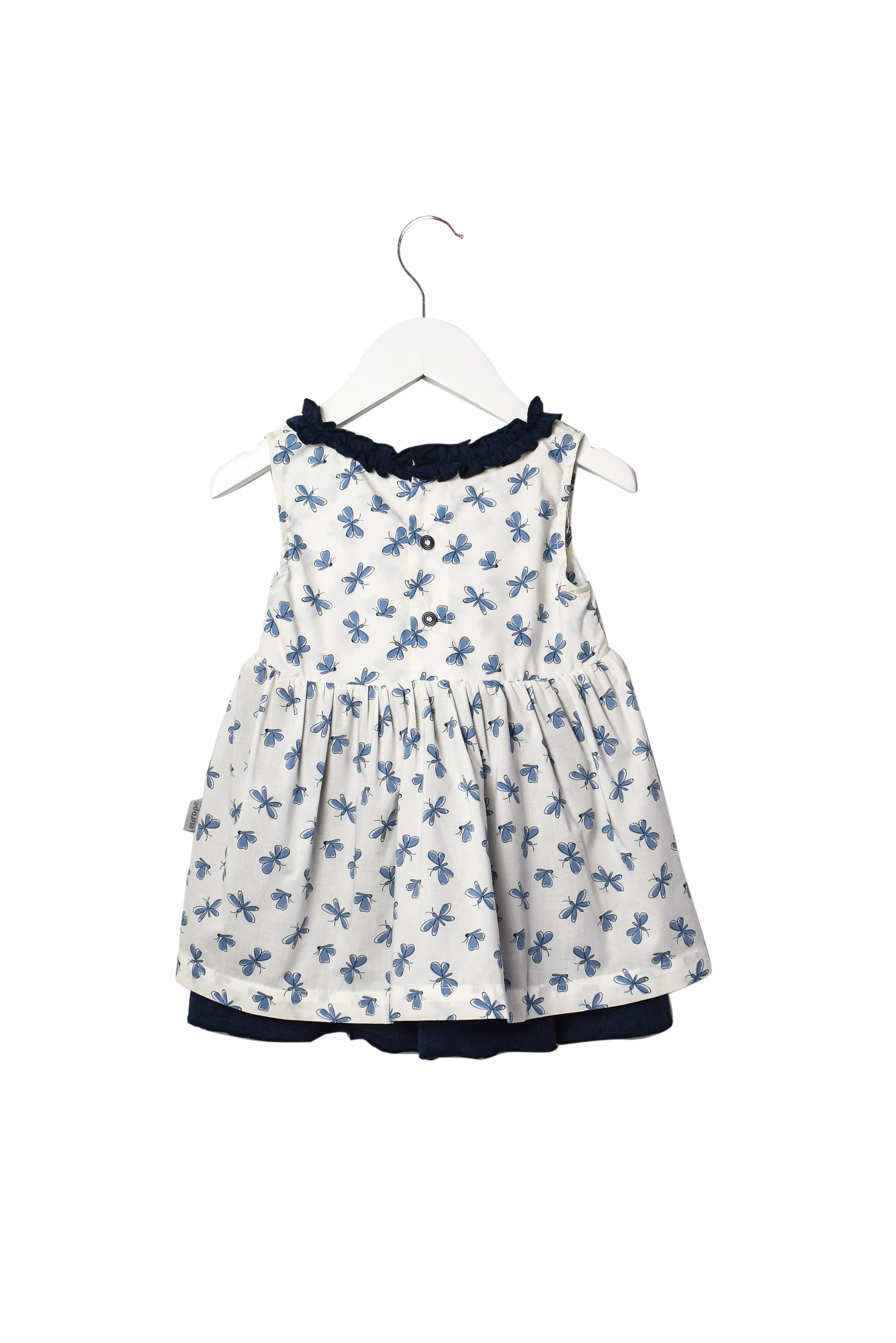 10008306 Mides Baby~ Dress 12M at Retykle