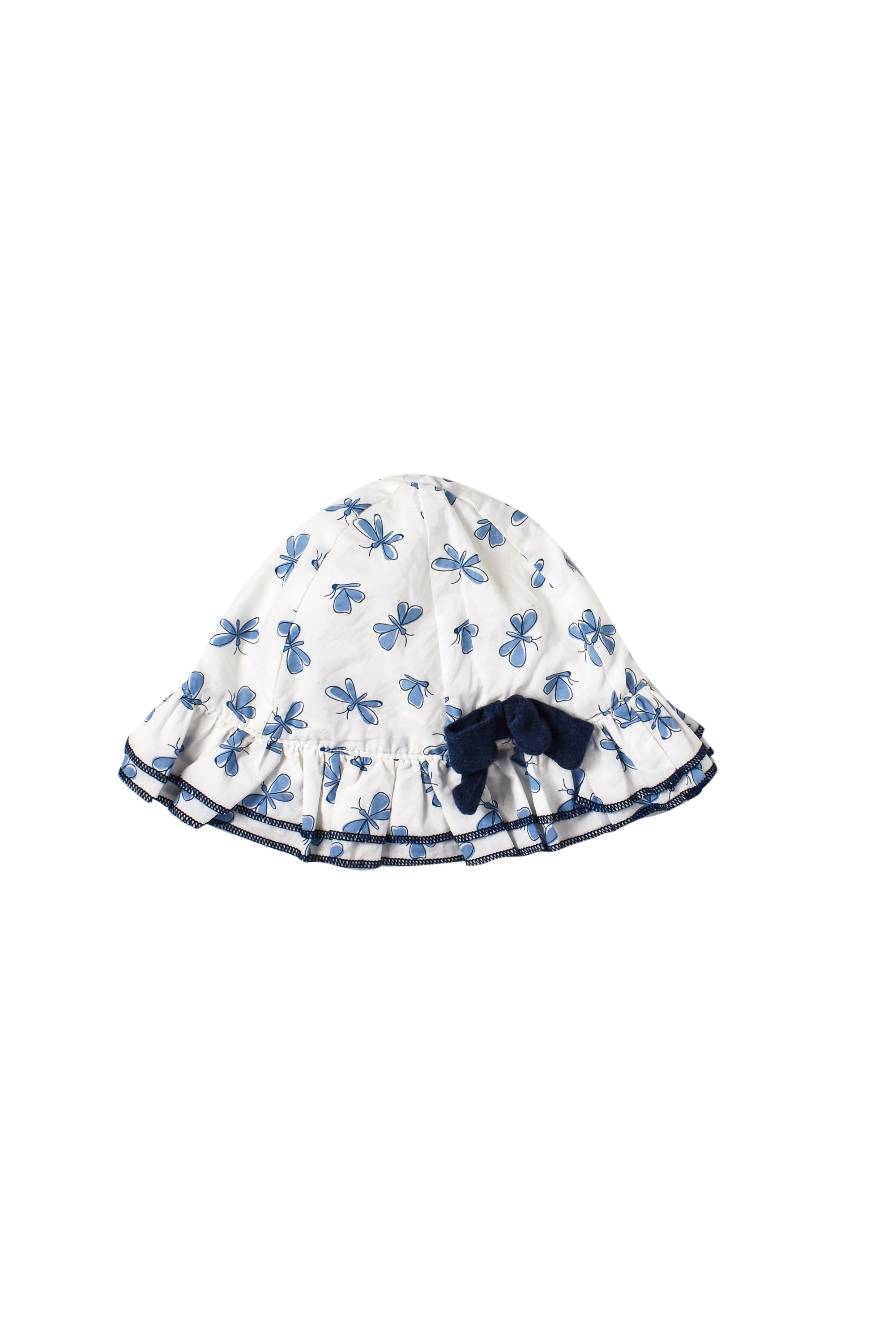 10008314 Mides Baby~ Hat 6-12M (43-45cm) at Retykle