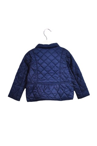 10023063 Jacadi Kids~Quilted Jacket 2T at Retykle