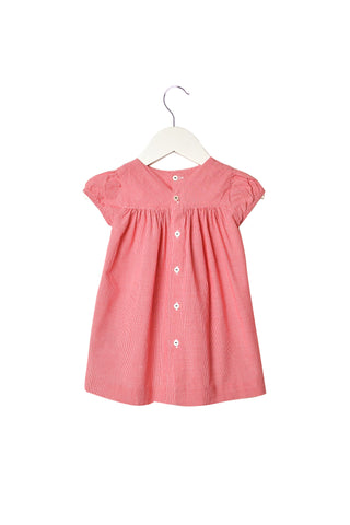 Dress and Bloomer 12M