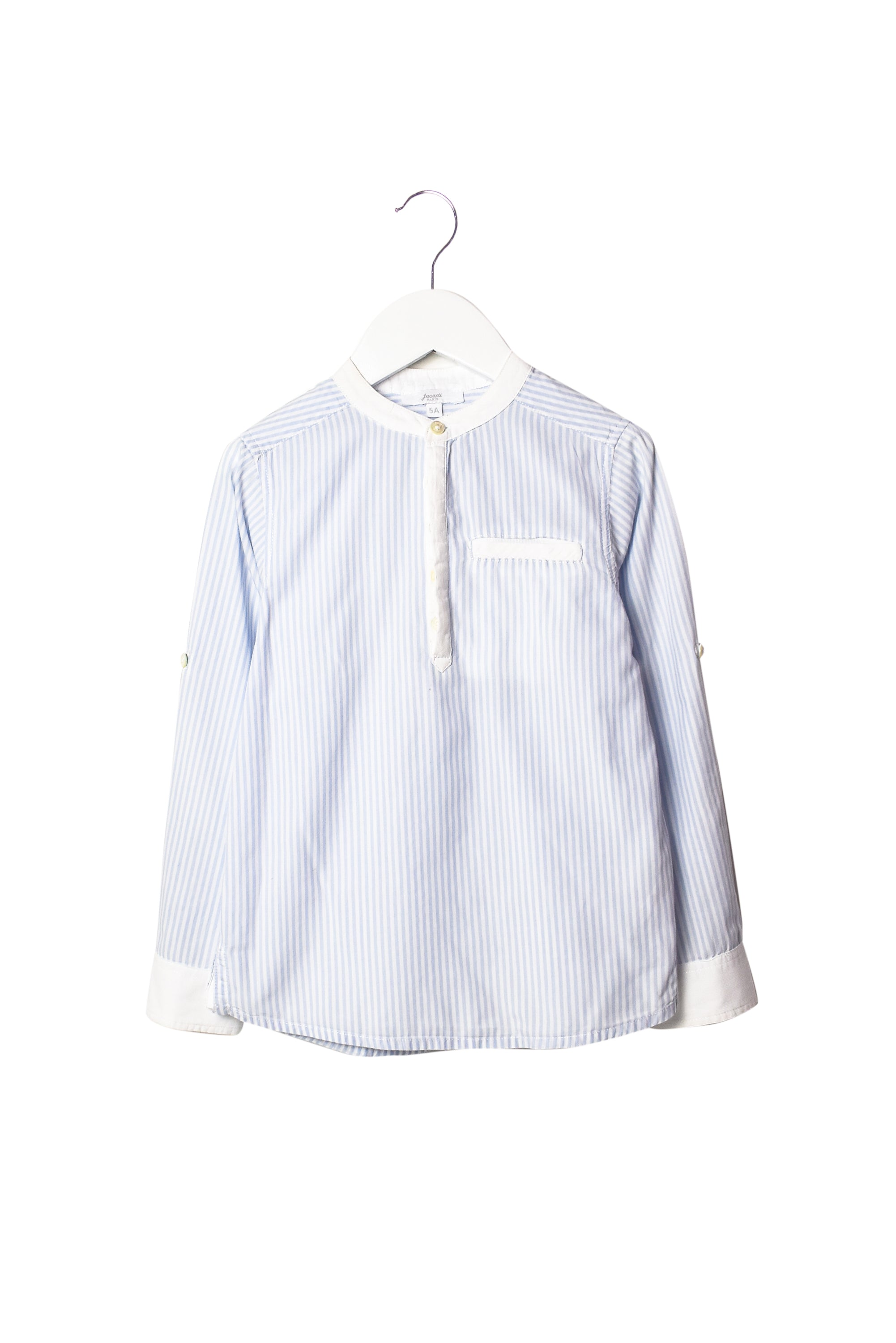 10006454 Jacadi Kids~Shirt 5T at Retykle