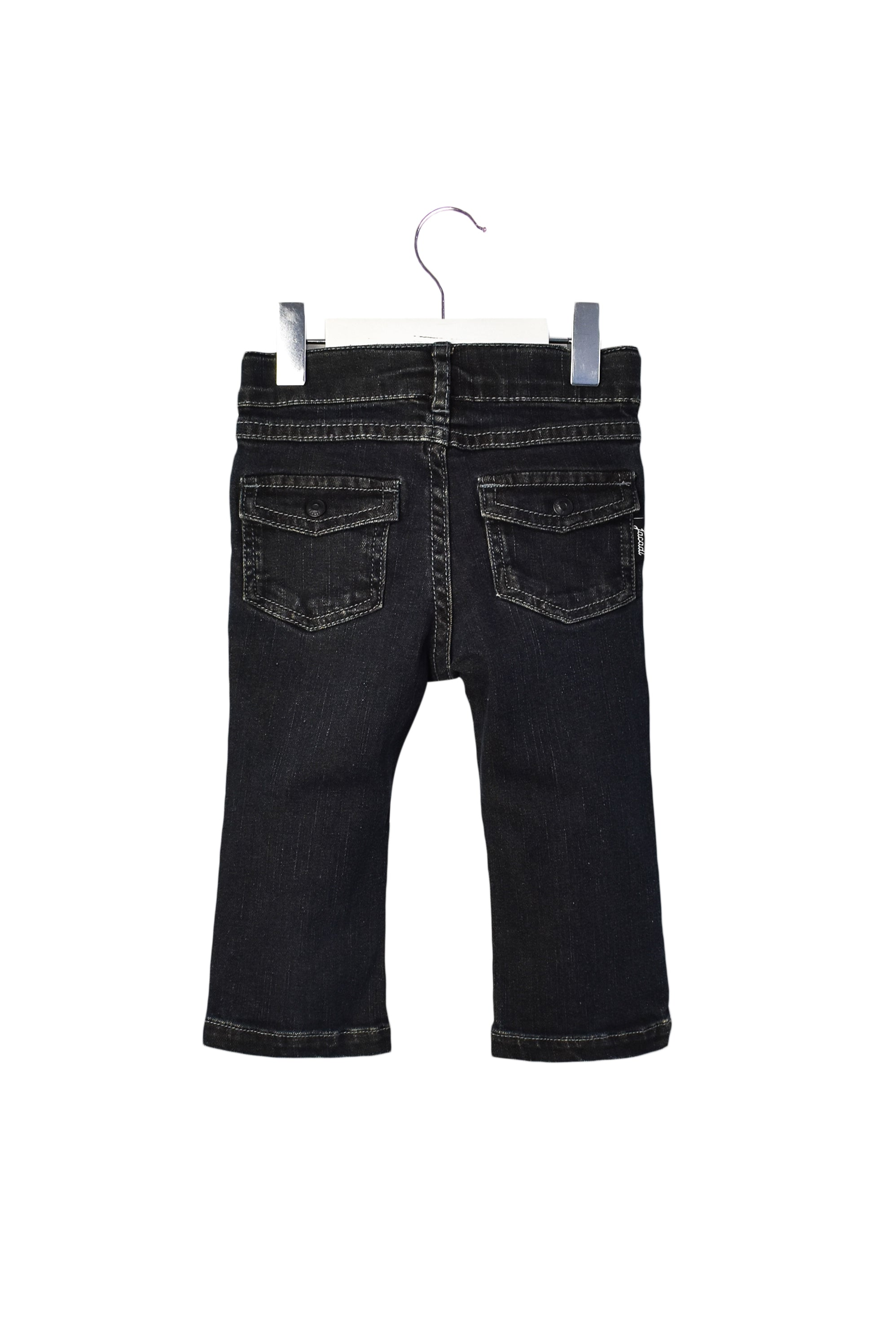 10008181 Jacadi Baby~Jeans 12M at Retykle
