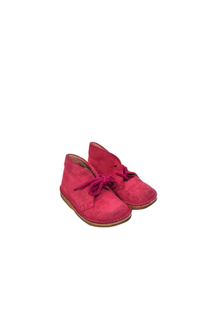 10026080 Jacadi Baby~Boots 18-24M (EU 22) at Retykle