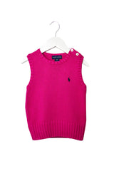 10008367 Ralph Lauren Kids~Vest 4T at Retykle