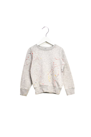10022264 Polo Ralph Lauren Kids~Sweatshirt 5T