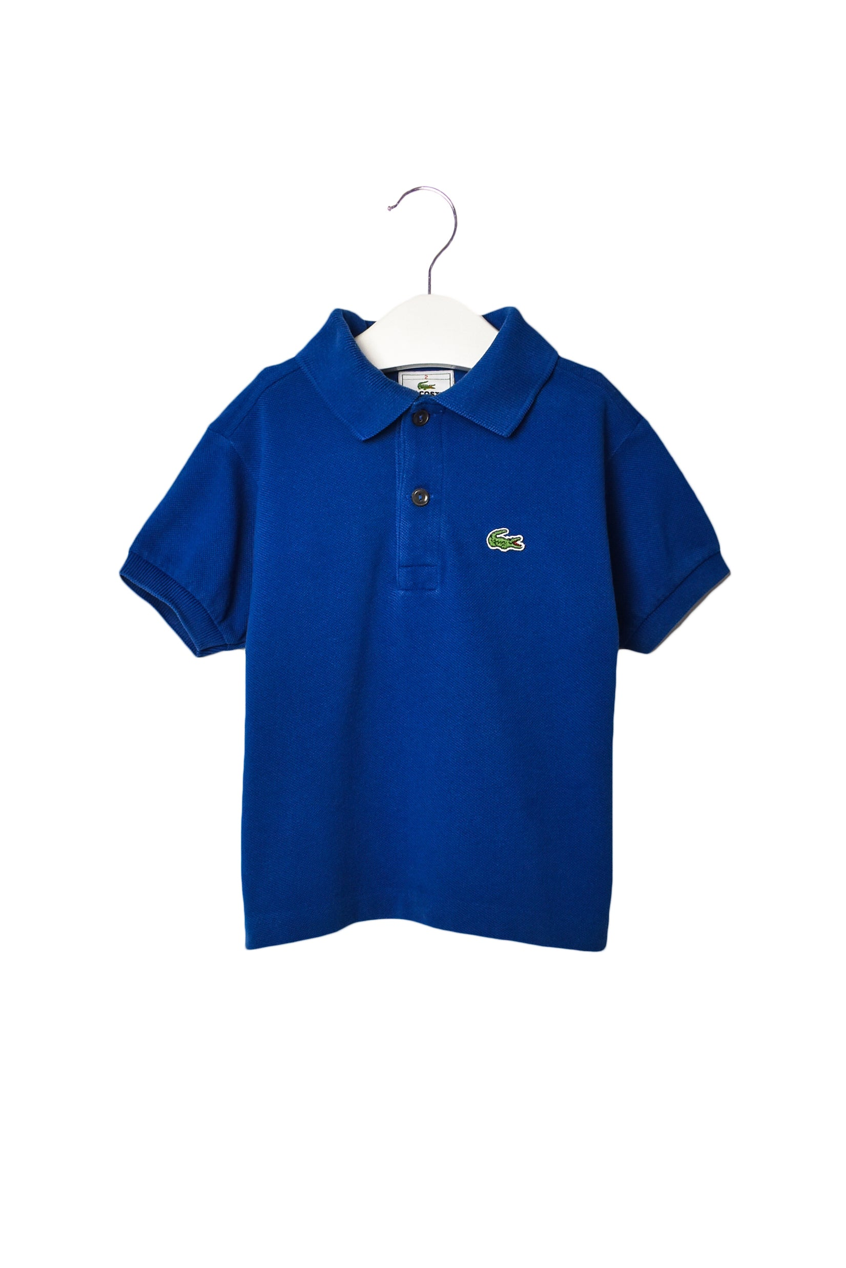 10006731 Lacoste Kids~ Polo 2T at Retykle