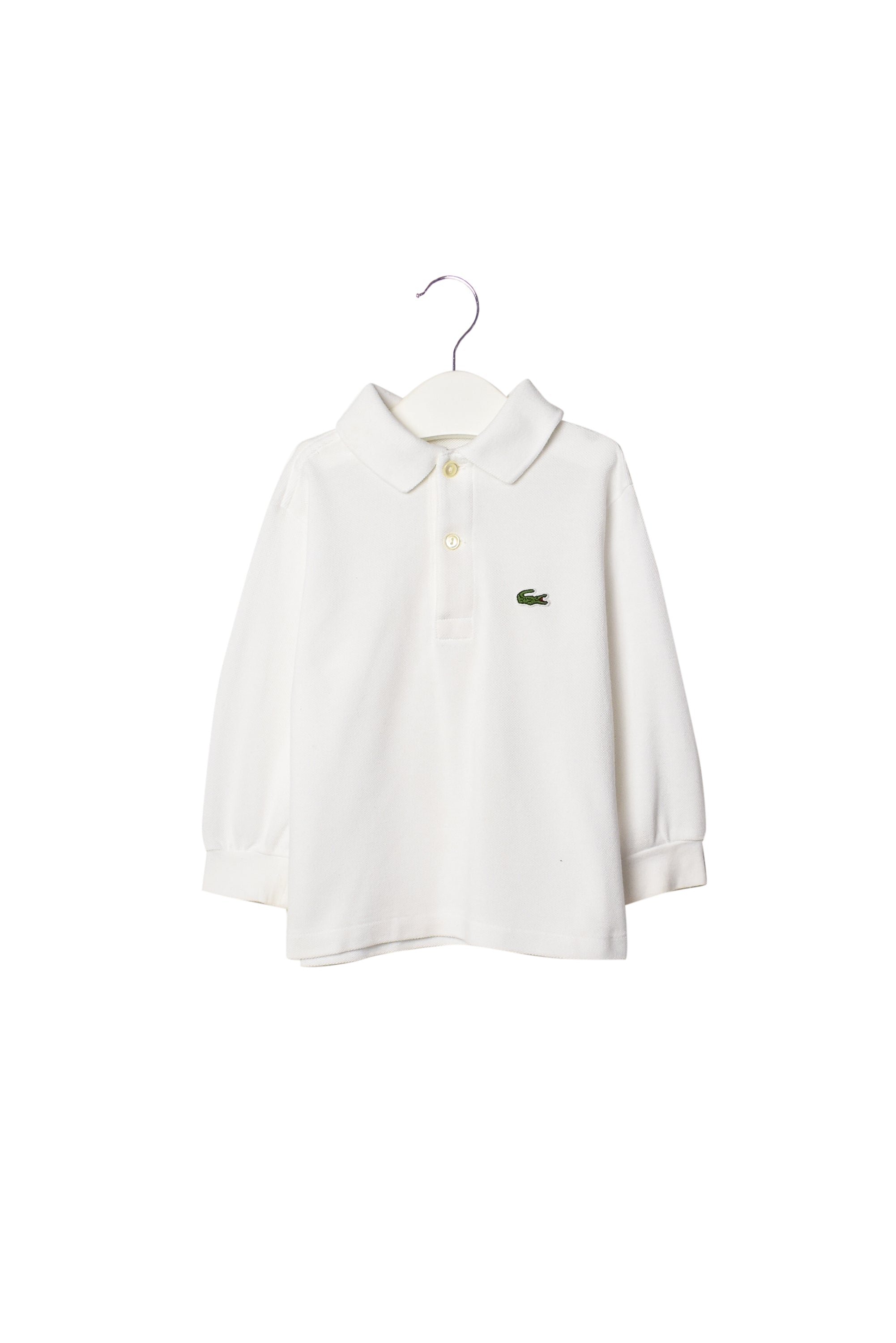 10006732 Lacoste Kids~ Polo 2T at Retykle