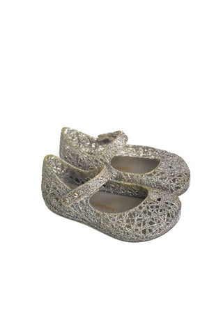 10035411 Mini Melissa Campana Baby~Shoes 18-24M (EU 22/23) at Retykle