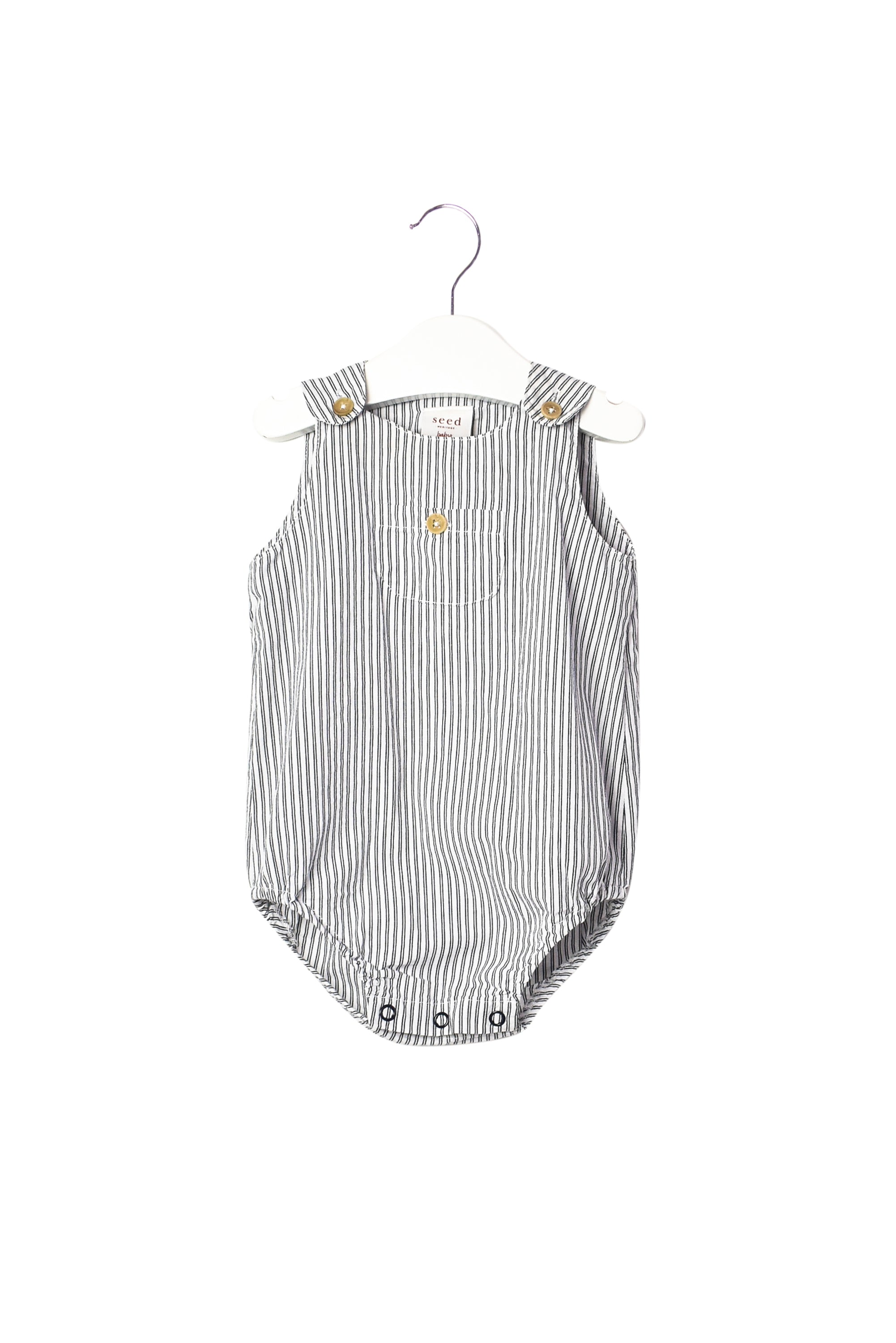 10006439 Seed Baby~Bodysuit 0-3M at Retykle