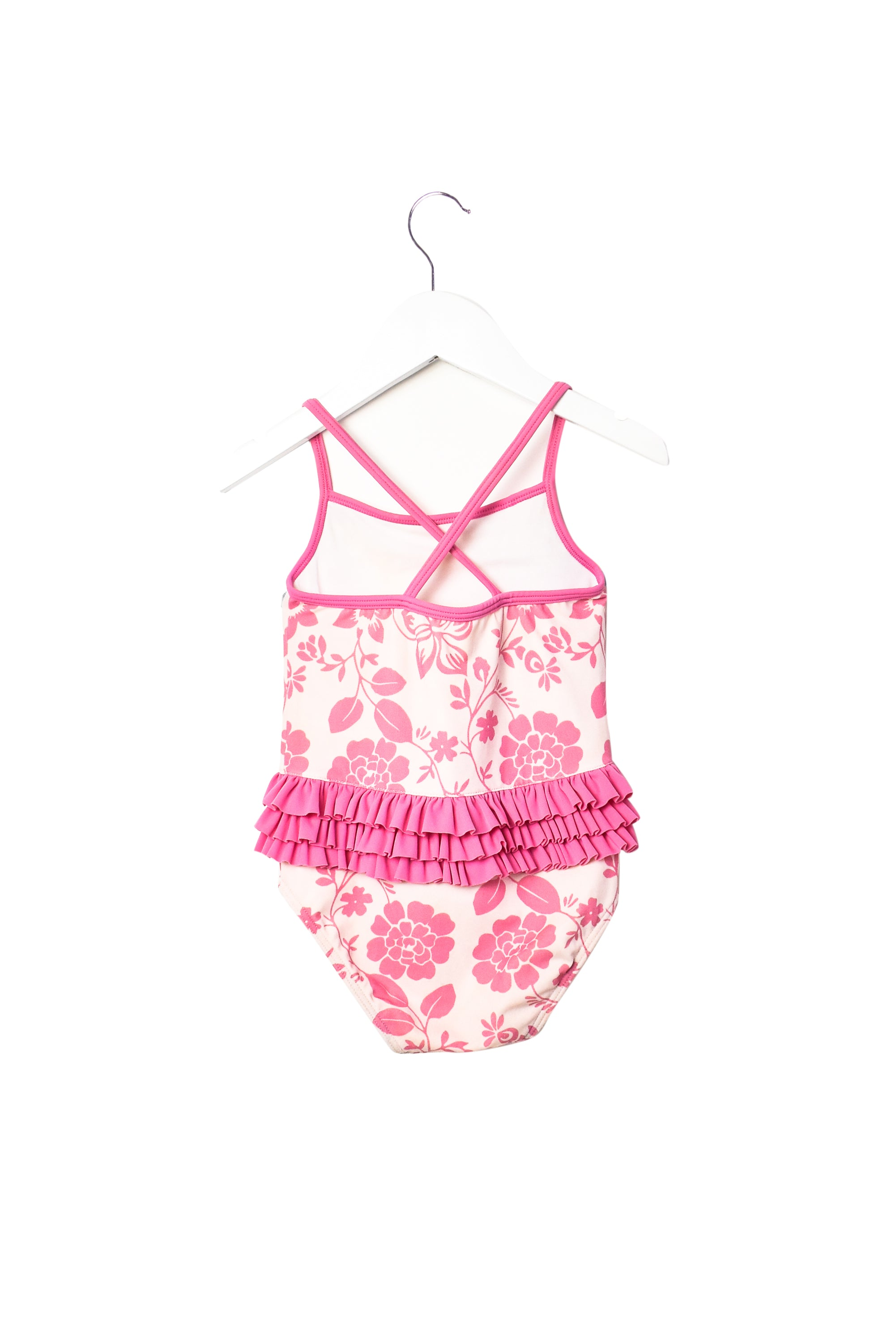 10006443 The Little White Company Kids~Swimwear 3-4T at Retykle