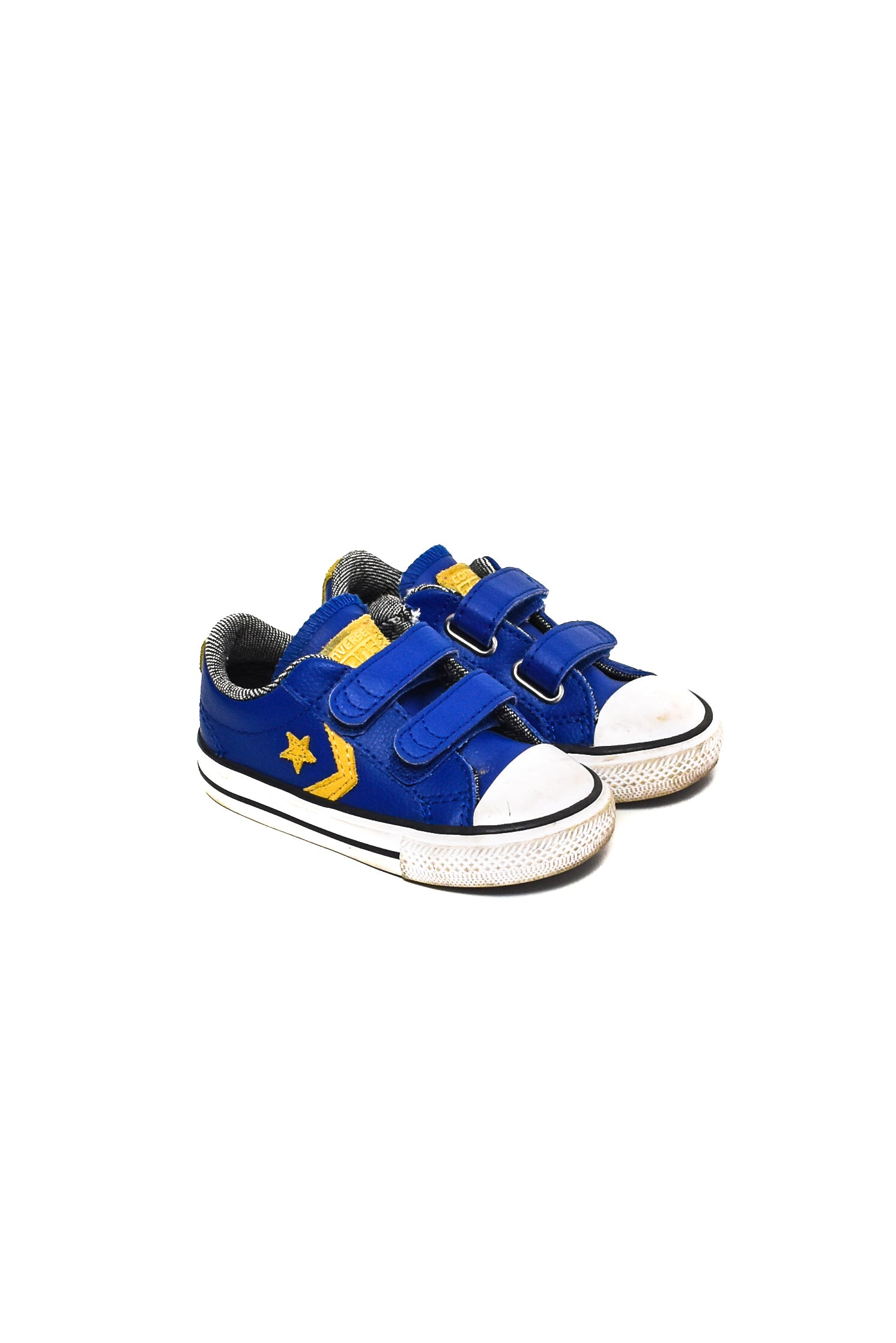 10006451 Converse Baby~Shoes 18-24M at Retykle