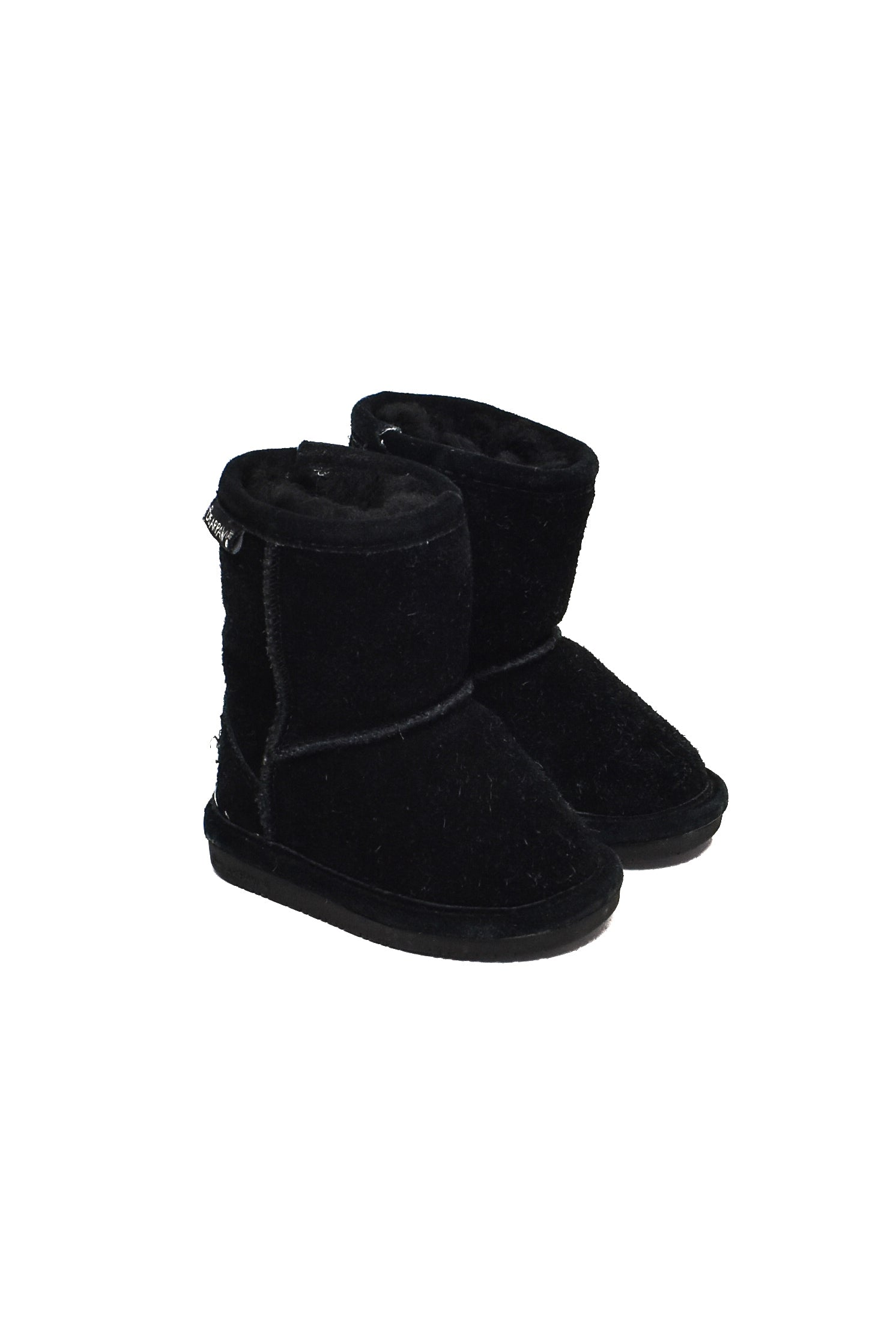 10006452 Bearpaw Baby~Boots 12-18M at Retykle