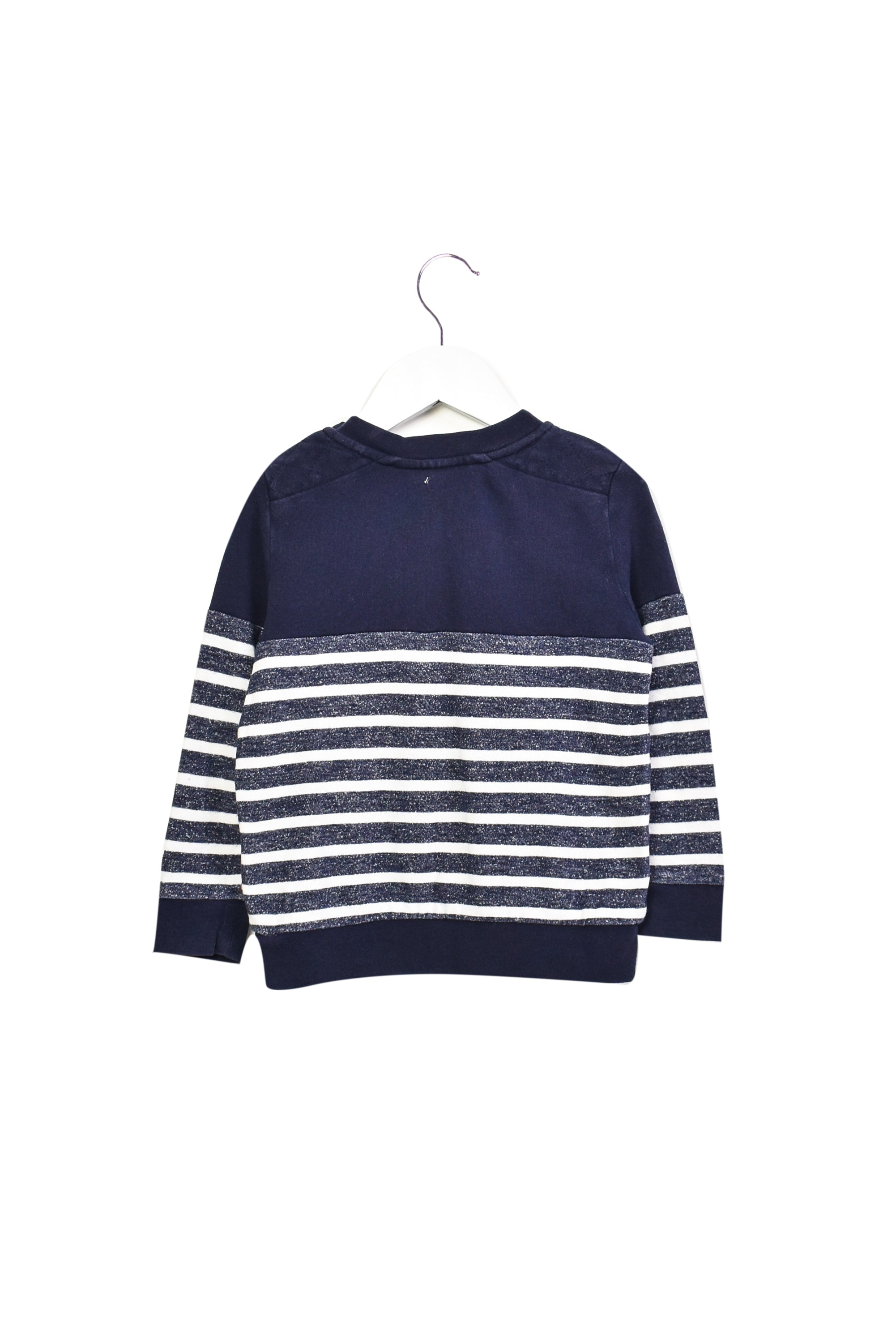 10014391 Seed Baby ~ Sweatshirt 1-2T at Retykle