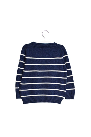 10022103 Janie & Jack Baby~Sweater 12-18M at Retykle