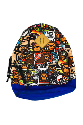 Backpack O/S