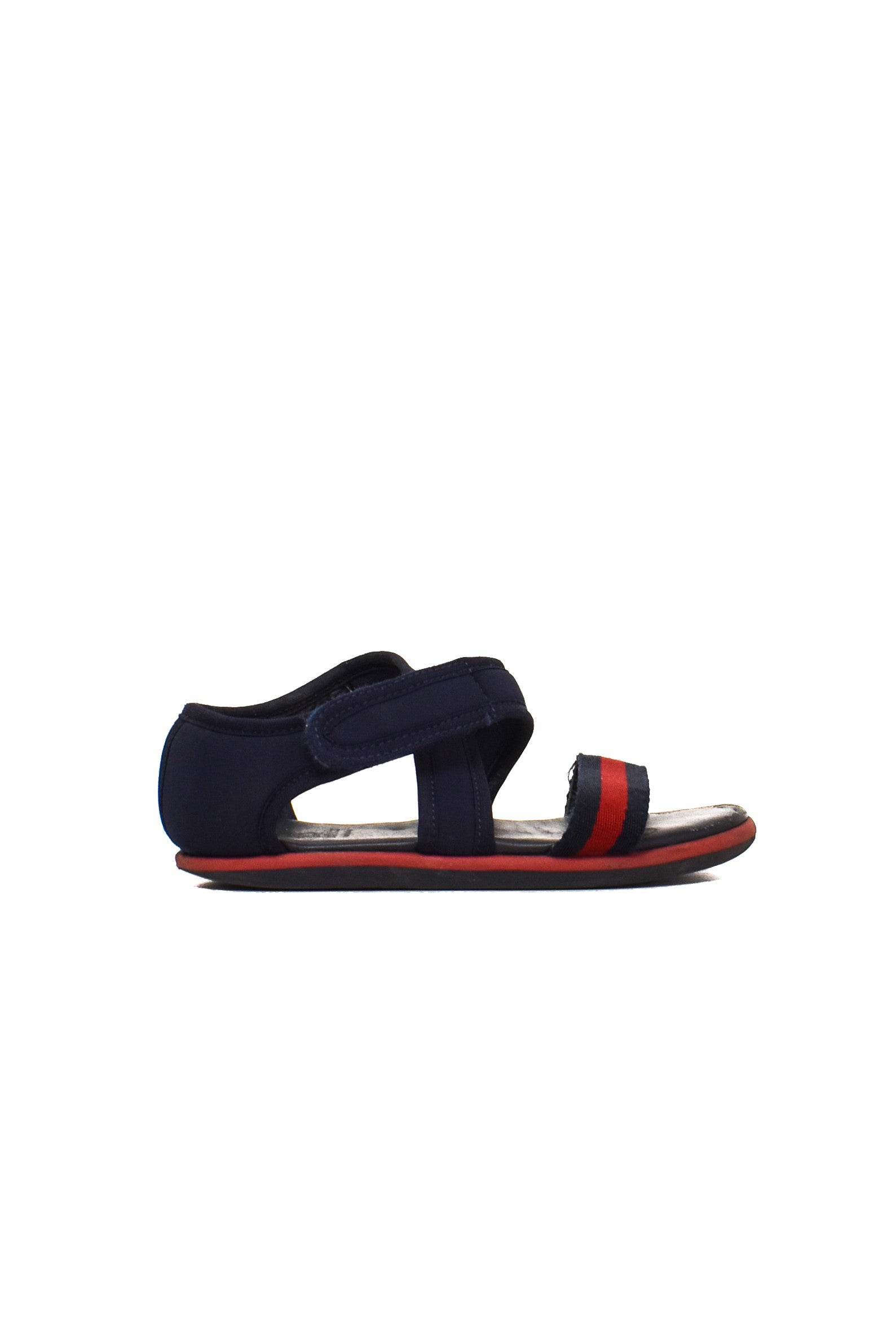 f3cb3a2536937 10004492 Gucci Kids~Sandals 2T at Retykle