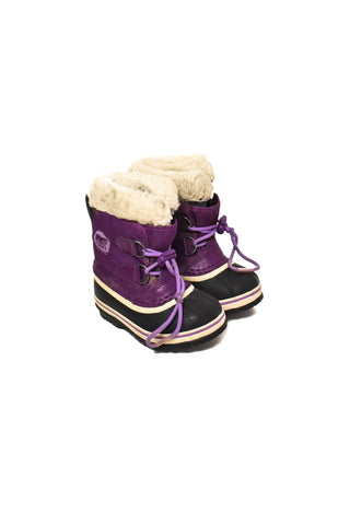 10004497 Sorel Kids~Boots 3T (US 9) at Retykle