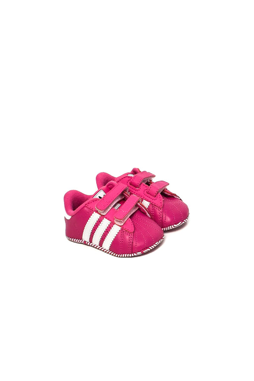 10007712 Adidas Baby~ Shoes 3-6M (EU 17) at Retykle