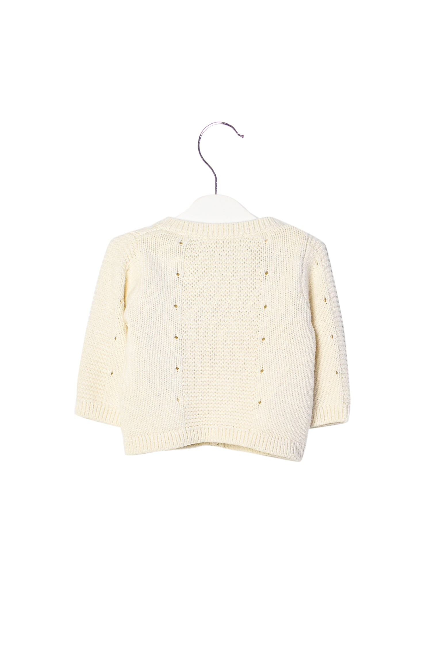 10007725 Jacadi Baby~ Cardigan 3M at Retykle