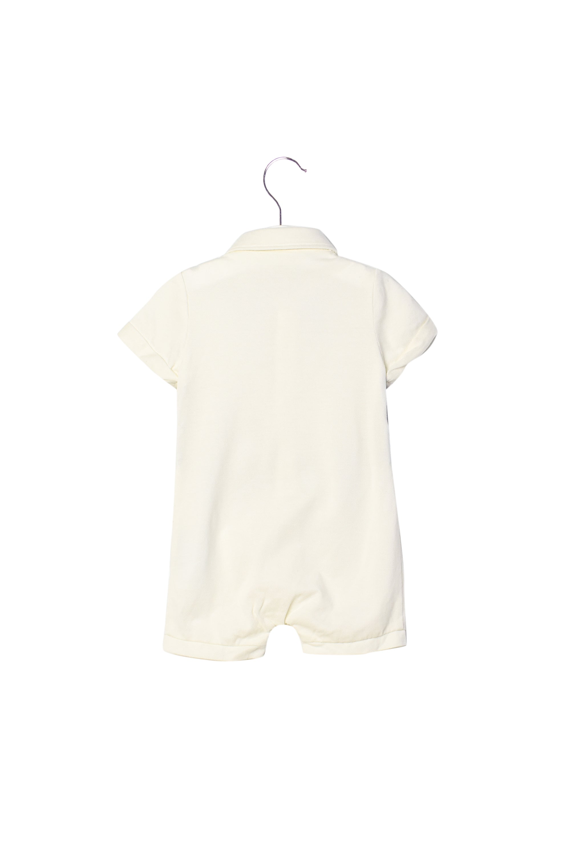 10007726 Nicholas & Bears Baby~ Bodysuit 6M at Retykle