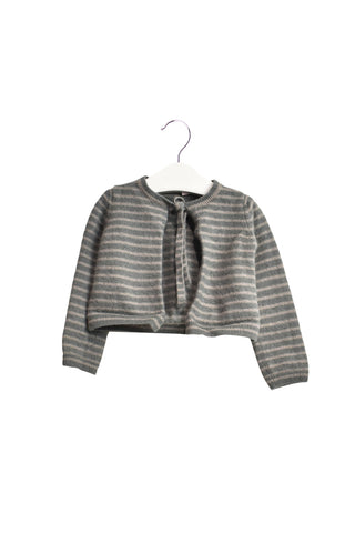 10018858 Bonpoint Baby~Cardigan 2T at Retykle