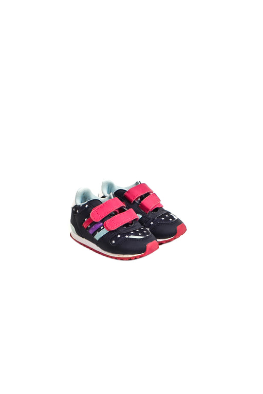 10018875 Adidas Baby~Shoes 12-18M (EU 21) at Retykle