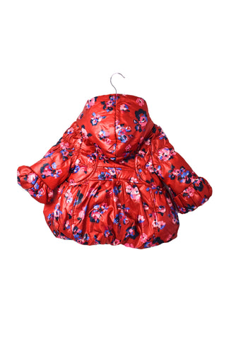 10004546 Catimini Baby~Puffer Jacket 6M at Retykle