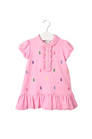 Dress and Bloomer 6M
